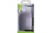 Чехол BELKIN Micra Glam Matte HTC One Clear