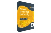 Коробка Avast Internet Security Box (1пк/1год)