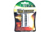 Аккумулятор UFO HR6 Ni-MH 2300mAh  PHOTO 1x2 pcs АА