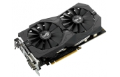 Видеокарта Asus GeForce GTX1050 2Gb DDR5 Gaming (STRIX-GTX1050-2G-GAMING)