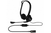 Гарнитура Logitech PC 960 Headset USB