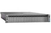 Сервер Cisco UCS SP C240M4SX Std2w/2xE52620v4,8x16GB,VIC1227 UCS-SP-C240M4-B-S2