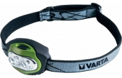 Фонарь VARTA Sports Head Light LED x4 3AAA